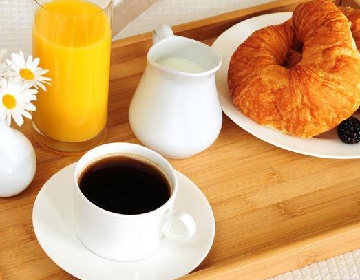 早餐第一口吃什么养胃?