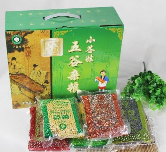 登封小苍娃公司为您介绍绿豆有哪些好处(二)