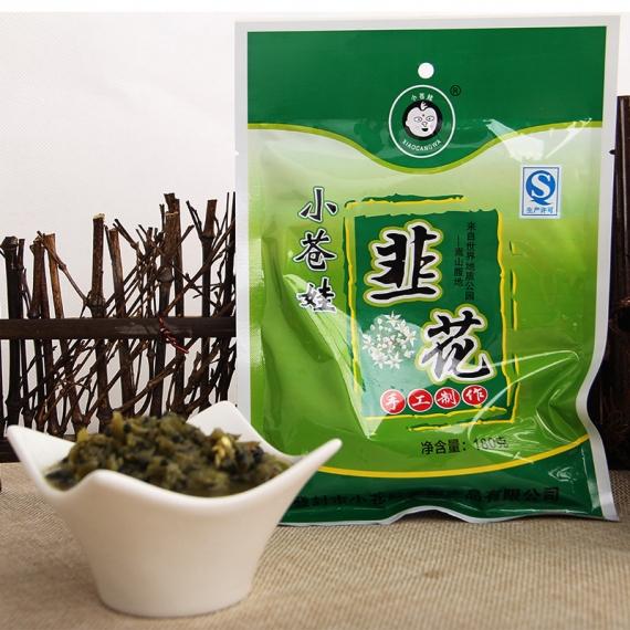 上海韭花(180克)