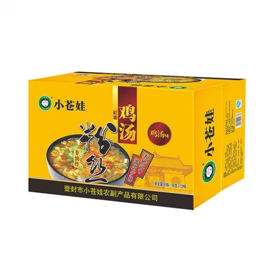 北京鸡汤粉丝