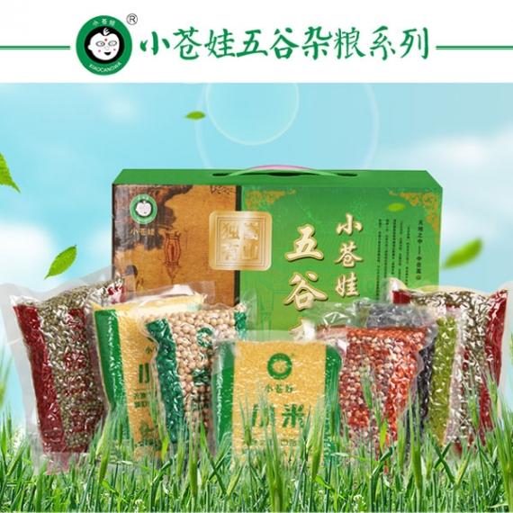 上海五谷杂粮