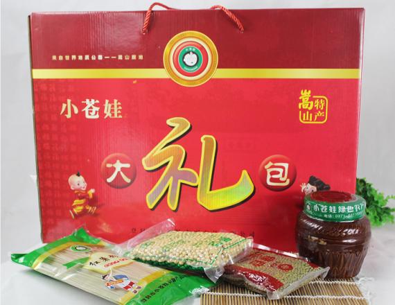 上海农产品大礼包