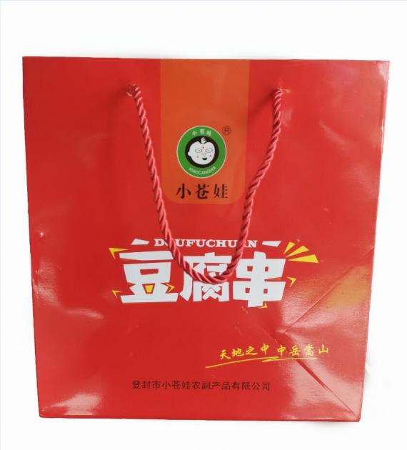 浙江豆腐串18克(40袋)