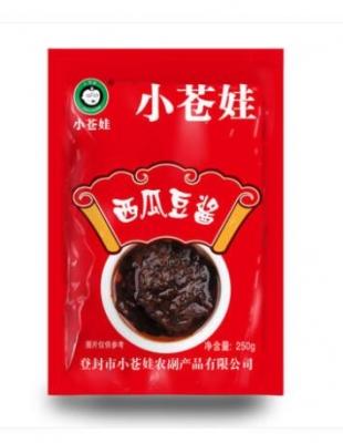 浙江西瓜豆酱250克